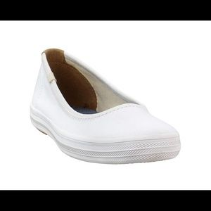 Keds Bryn Canvas Slip On Sneakers
